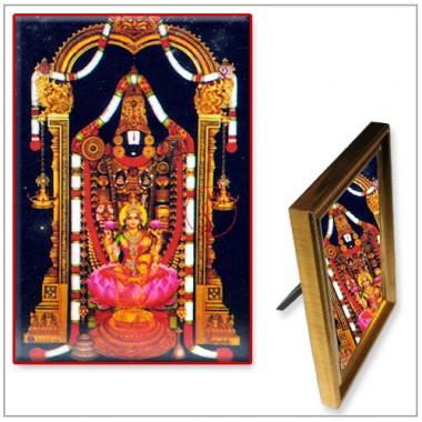 Tirupati Laxmi Photo
